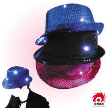 Party Prince LED Dancing Hat Top Cap