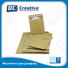 Brown Kraft bubble envelope padded mailer made in Tokyo