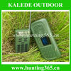 factory price outdoor hunting equipment /MP3 sounds bird caller with remote control and1800MA lithium battery cp-387