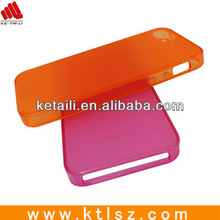 OEM/ODM soft tpu case covering for iphone 5