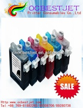 BCI-1411 dye inks for Canon W8400 compatible ink cartridge