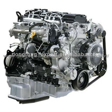 chinese diesel engine 3L Nissan ZD30 engine