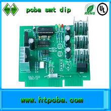 Prototype CEM-3 Immersion Tin Custom SMT PCBA Service