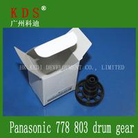 PFDG1400Z genuine printer spare parts for panasonic 778 228 803 813 853 OPC drum drive gear original