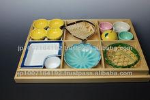 handmade wholesale japanese restaurant tableware