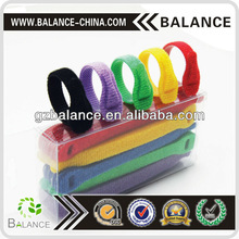 Adjustable cable ties