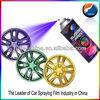 Liquid coating rubber paint spray film