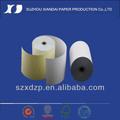 papel da impressora matricial