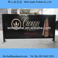Bar banner, Club de promoción de la marca, Soporte de exhibición