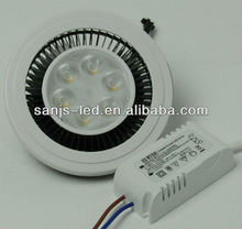 High power LED Spotlights/LED Bulb osram led beads