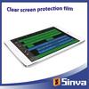 New arrival ! for retina new ipad mini 2 clear screen protector, hot sale !