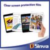 HD Crystal Clear Screen Protector for iPad 2, The New iPad Mini,iPad 4