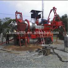 30 tph froid, mix asphalt plant