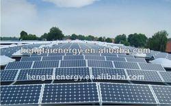 5W To310W Promotion Low Price Solar Panel