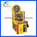 2013 vendita calda macchine da gioco World Boxing campionato attrezzature di gioco al coperto