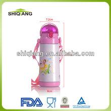600ml 304 inner 201 outer stainless steel vacuum children jugs LFGB