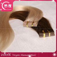 peruvian virgin hair surgical tape hair peruvian human hair