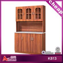 wooden ready to assemble kitchen furniture guangzhou