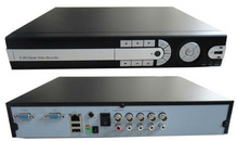 H.264 Wifi/3G Network DVR