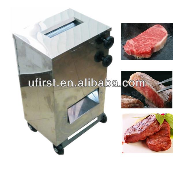 High efficiency steak tenderizer 0086 13298328826
