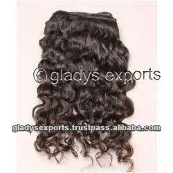 Best-Selling!! 100% Full Cuticle Virgin Indian Hair Wholesale