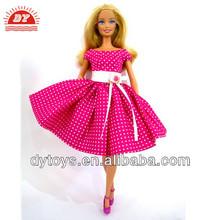 Ook doll dress little models girl doll