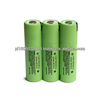 rechargeable battery CGR18650CG Panasonic18650 2250mah 3.7V