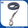 wholesale TPU coated nylon name brand dog leash