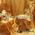 Indonésie. industrie textile