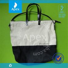 canvas leather women handbags bags