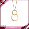 Charm Necklace Fashion Necklace Gold Jewelry