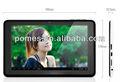 Barato Tablet de 7 polegada ATM7029 Cortex-A9 quad Core 1.5 GHz memória 1 GB Flash 4 GB Dual Camera