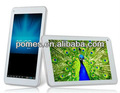 Ventas al por mayor tablet pc de 7 pulgadas de la tableta RK 3168 corteza A9 dual core tablet