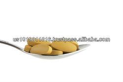 Premium Quality Vitamin B Complex Tablets