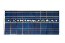 150w 12v Solar Panel Polycrystalline Made in Spain