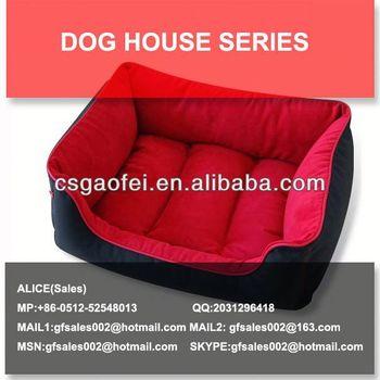 unique dog house