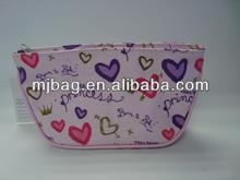 Hello Kitty printed pencil pouch,fashion pencil pouch