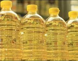 Flexiable Tank Shipping Sunflower Oil
