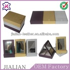 custom made jewellery packaging boxes