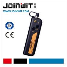 JOINWIT,JW3105N,finding fiber breaks and micro bends,mini visual fault locator,fiber optics testing