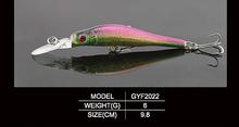 hot sale big game crankbait fishing lure