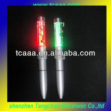 2013 new desgin adverting promotion led pen