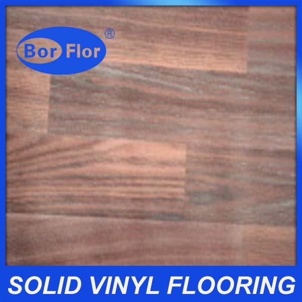 Stone Pattern Vinyl Flooring Vinyl Plastic Sheet Pvc