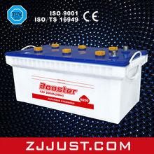 Tractor Battery Power Supply Truck Battery 12v 200Ah N200