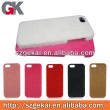 wool felt mobile phone case