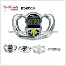 New products 2012 body health analysis machine