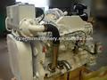 Cummins hacia el interior pequeño barco de motor diesel 6cta8.3- m220