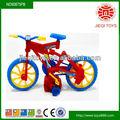 2013 el último diseño de abs material tire hacia atrás de juguete en miniatura para bicicletas nd90875pb chico