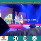 lmodule rgb led concert screen monitor