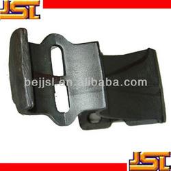 OEM Grey Iron & Ductile Iron Casting Foundry China